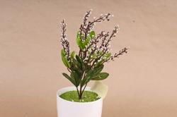 Искусственное растение - Верба японская белая