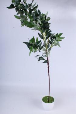 Искусственное растение - Ветка Ивы 1 м