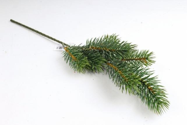 Искусственное растение - Веточка Ели CH001