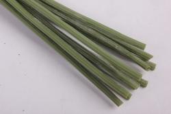 искусственное растение - букет травы 25 см (12 шт в уп) liu339
