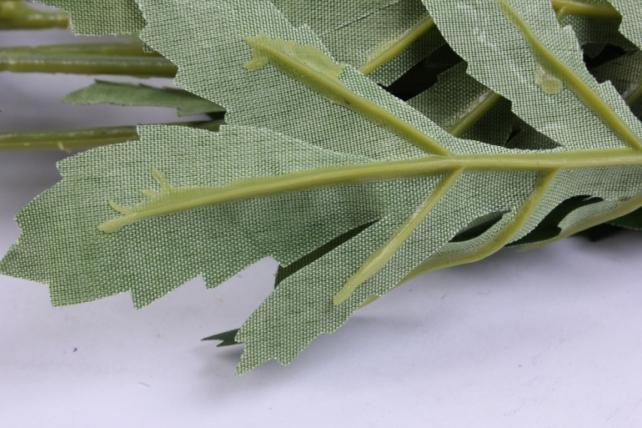 искусственное растение - цветок хризантемы (6 шт в уп) 55 см розовый sun469