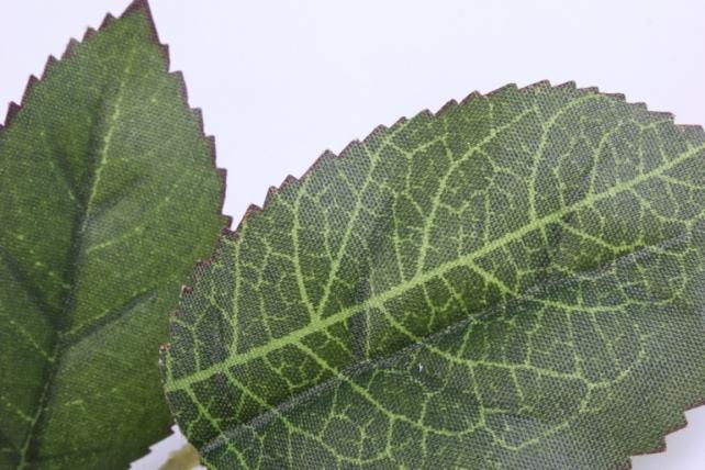 искусственное растение - цветок розы 60 см белый sun411