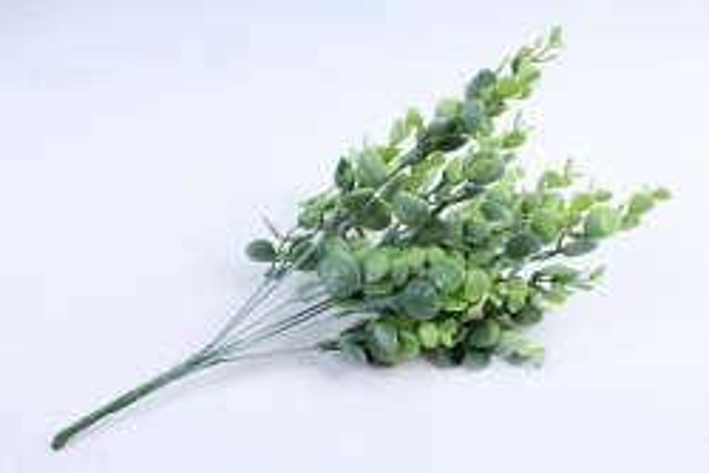 Искусственное растение -  Эвкалипт Цинерея салатовый Б9887
