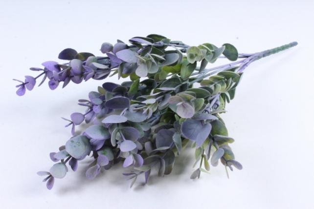Искусственное растение -  Эвкалипт Цинерея сиреневый Б9887