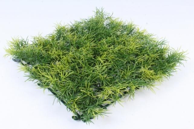 Искусственное растение -  Газон аспарагус  Д9757