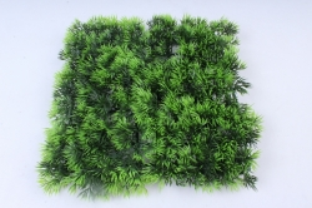 Искусственное растение -  Газон можжевельника Д9759