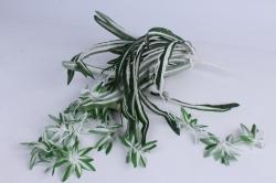 Искусственное растение - Хлорофитум 40 см