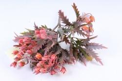 Искусственное растение -  Княженика сибирская брусничная  Б9973