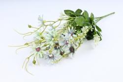 Искусственное растение -  Космея мелкая салатовая 40 см (Т)