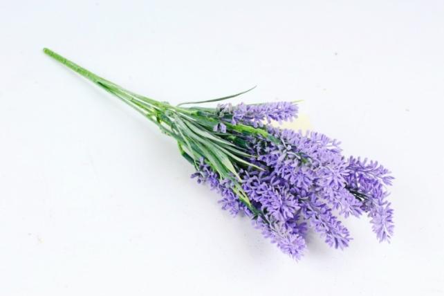 Искусственное растение -  Лаванда  Б10626
