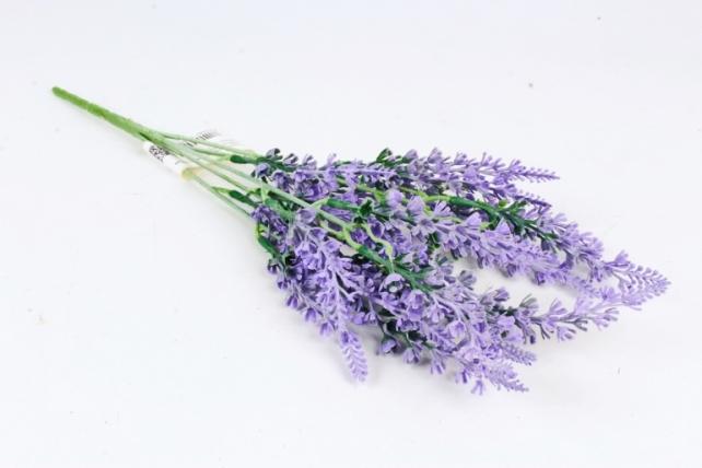 Искусственное растение -  Лаванда   Б10625