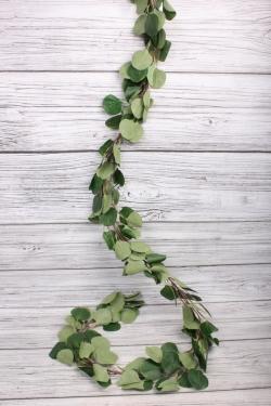 Искусственное растение -  Лиана 200 см  21KW181