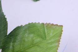 искусственное растение - листики розы (10 шт в уп) 9797