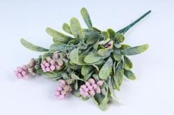 Искусственное растение- Люпин розовый GAB177В