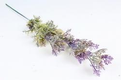 Искусственное растение -  Можжевельник   сиреневый  В9596
