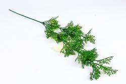 Искусственное растение -  Можжевельник   зелёный  В9596