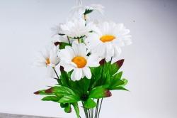 Искусственное растение -  Нивяник  Б10157
