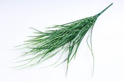 Искусственное растение -  Осока с белыми кончиками  AVA168