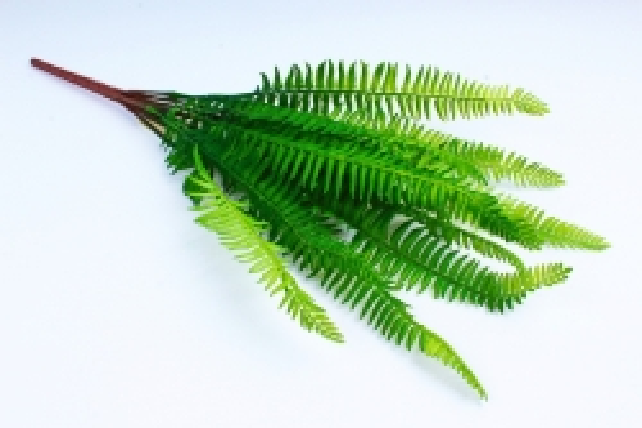 Искусственное растение -  Папоротник   (Т)