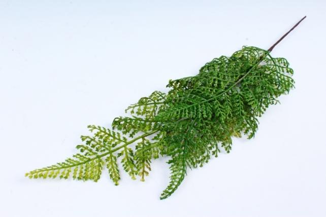 Искусственное растение -  Папоротник ветка   8KL1038
