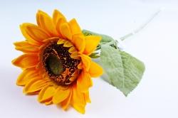 Искусственное растение -  Подсолнух