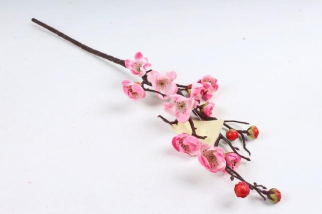 Искусственное растение -  Сакура японская розовая  В10443