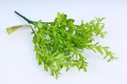 Искусственное растение- Самшит салатовый  AVA195