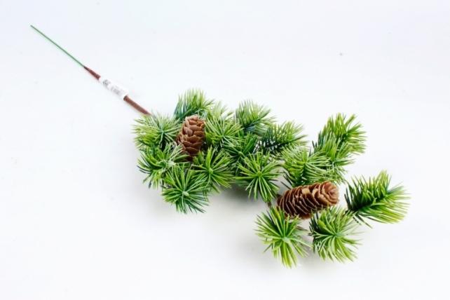 Искусственное растение -  Сосна кедровая сибирская  В10524