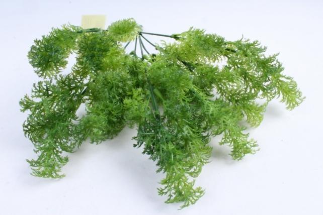 Искусственное растение -  Тисс хвойный зелёный  Б10360