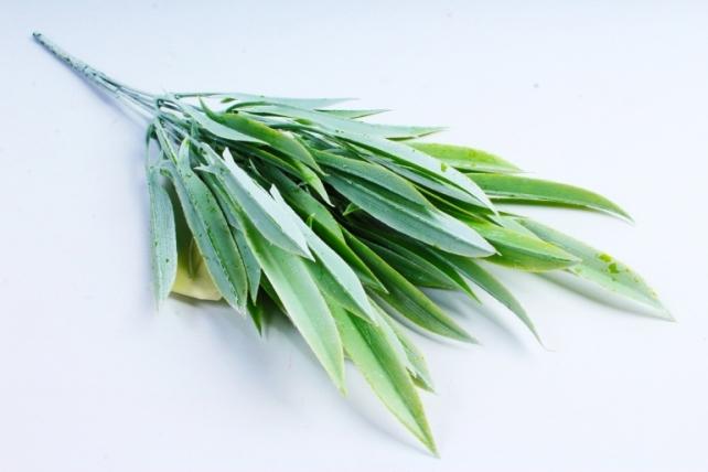 Искусственное растение -  Трава светло-зелёная GA8J387