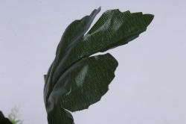 искусственное растение - тюльпаны красные h=26cm