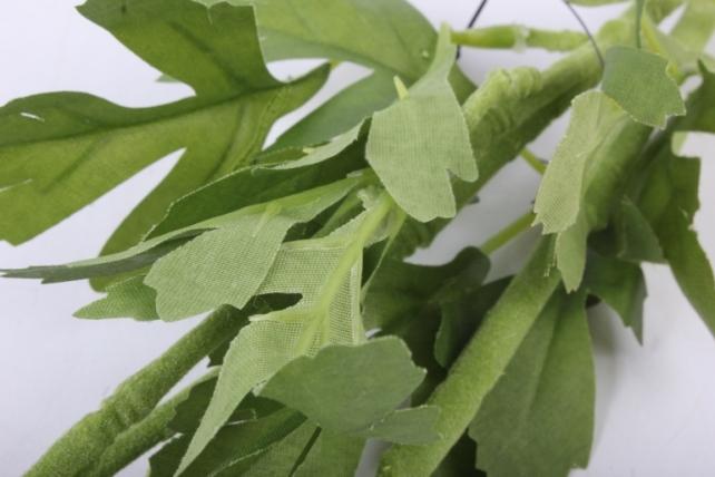 искусственное растение - ветка ранункулюс шампань sun311 h=73cm