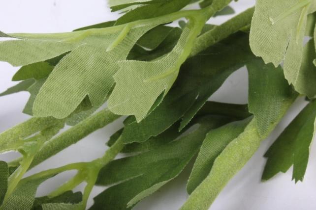 искусственное растение - ветка ранункулюс сиреневый sun311 h=73cm