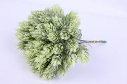 Искусственное растение - Веточка Хмеля (12 шт в уп) 7099