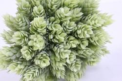 искусственное растение - веточка хмеля 20см (12 шт в уп) 7099