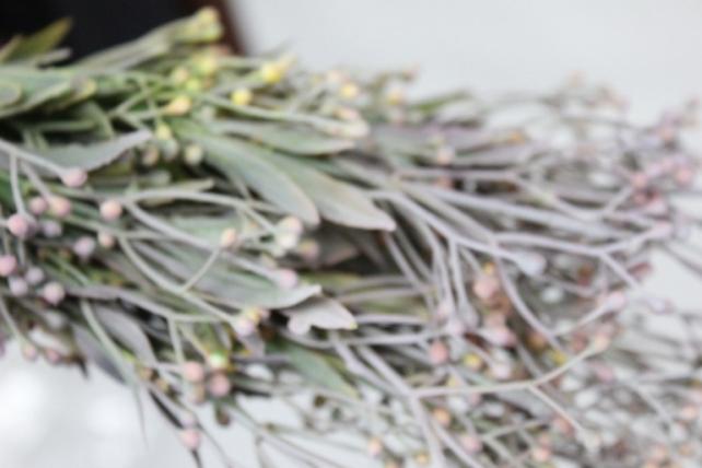 искусственные растения - 4691 багульник y39021