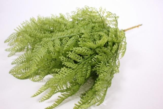 Искусственные растения - 4988 Папортник 25см (25 шт в уп)