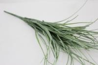 искусственные растения - 5087 осока зеленая y39023
