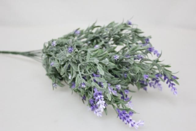 Искусственные растения - 5221 Лаванда крупная С-1997М