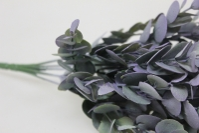 искусственные растения - 5450 черника лавандовая fс-1043 lav