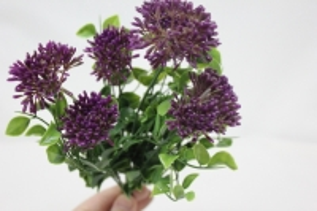 Искусственные растения - 5726 Манарда С-2049