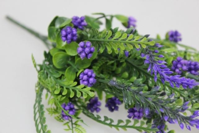 искусственные растения - 5764 вероника с-1755