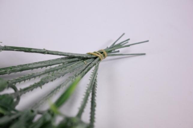 искусственные растения - 6109 лаванда 20см (10шт в уп)