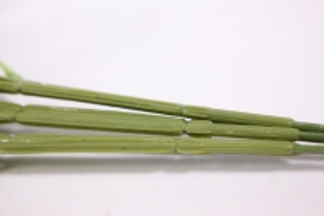 искусственные растения - цветок 45см (6 шт в уп) голубой sun486