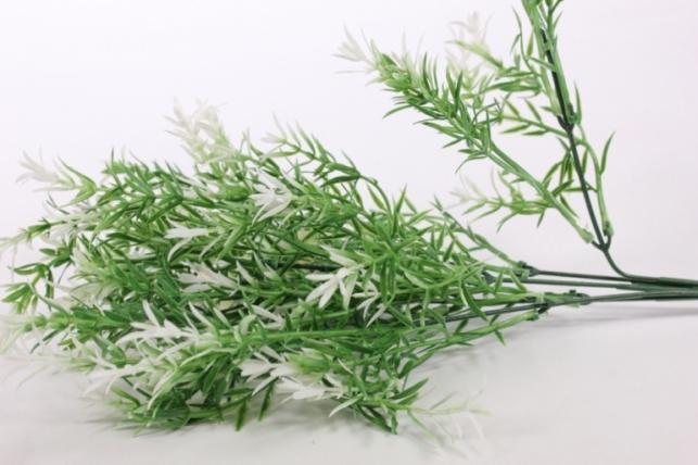 искусственные растения - иглицабелая  l=40см 8342-4