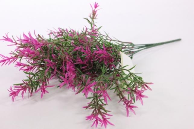 Искусственные растения - Иглицафуксия L=40см