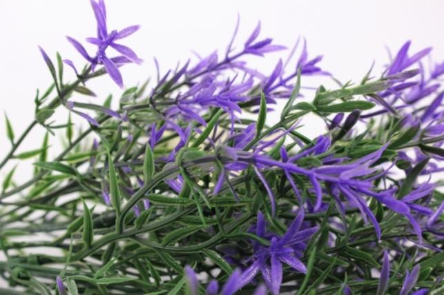 искусственные растения - иглицасиреневая l=40см 8342-2