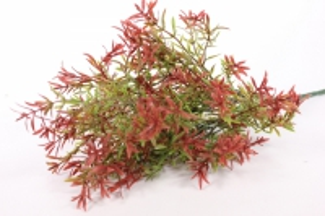 Искусственные растения - Иглицатерракотовая L=40см