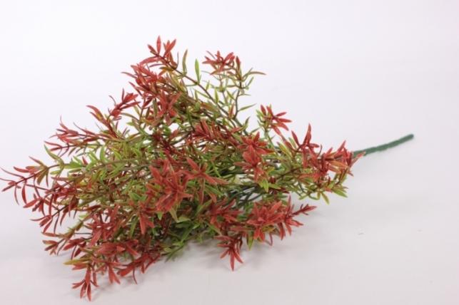 искусственные растения - иглицатерракотовая l=40см 8342-3