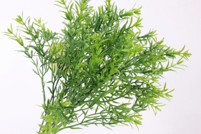 искусственные растения - иглицазеленая l=40см 8342-1